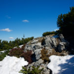 Gipfelkreuz des Hochkranz ©Gipfelfieber
