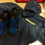 Adidas Terrex Agravic Hybrid Jacke & Fast GTX Schuhe ©Gipfelfieber