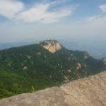 Ausläufer des Tai`Shan Massivs ©Gipfelfieber