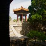Dia Miao Tempel in Tai`an ©Gipfelfieber
