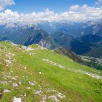 Blick ins Karwendel ©Gipfelfieber