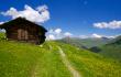 Spurensuche auf dem Walserweg: Von Arosa nach Langwies ©Gipfelfieber