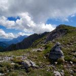 Gipfelkamm der Gartner Wand ©Gipfelfieber