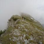 Am Gipfel der Haidachstellwand ©Gipfelfieber