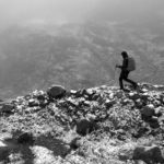 Einsamer Wanderer ©Gipfelfieber
