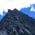 Abstieg über den Nordgrat ©Gipfelfieber