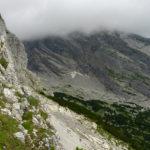 Blick ins Watzmannkar ©Gipfelfieber