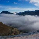 Über den Wolken ©Gipfelfieber
