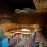 Das Prax Biwak von innen ©Gipfelfieber
