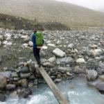 Zustieg zum Gletscher ©Gipfelfieber