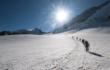 Plan B im Pitztal – Gletschertour auf's Taschachhochjoch ©Gipfelfieber