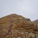 Gipfelkreuz vom Villanderer Berg ©Gipfelfieber