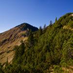 Nordkamm vom Ochsenälpeleskopf ©Gipfelfieber