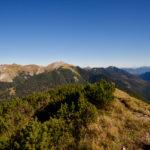 Rundblick über die Ammergauer Alpen ©Gipfelfieber