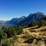 Blick über den Ammerwald ©Gipfelfieber
