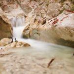Klares Wasser ©Gipfelfieber