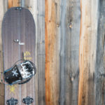 Splitboard von Jones © Blue Tomato