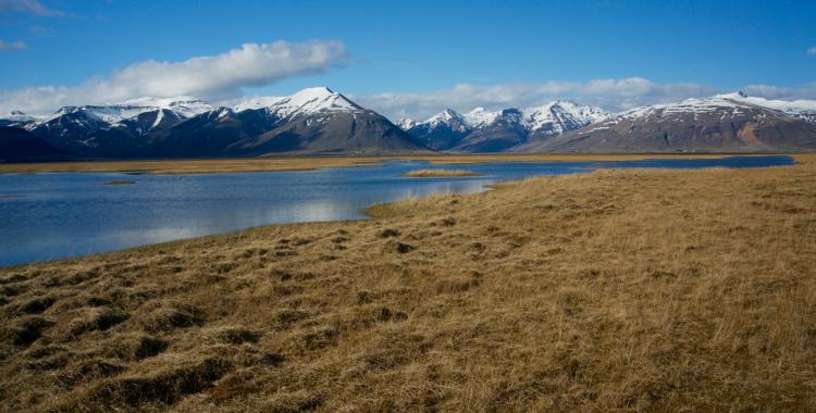 Warm und wärmer - Gore Thermium im isländischen Härtetest ©Gipfelfieber