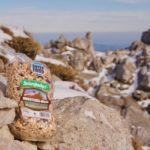 Bergsteiermüsli am Berg ©Gipfelfieber