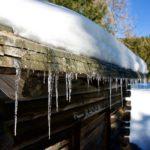 Februar: Hütte über dem Pustertal ©Gipfelfieber