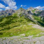 Juli: Sommer in den Lechtaler Alpen ©Gipfelfieber