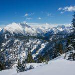 Dezember: Winter im Karwendel ©Gipfelfieber