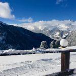 Blick nach Davos ©V`s World/Vanessa Hülse
