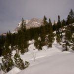 Die Zugspitze im Rücken ©Gipfelfieber