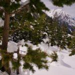 April-Schnee ©Gipfelfieber