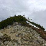 Geigelstein Gipfelkreuz ©Gipfelfieber