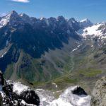 Mitten in den Stubaier Alpen ©Gipfelfieber