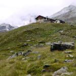 Neue Pforzheimer Hütte ©Gipfelfieber