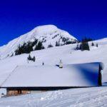 Sonntaghorn Gipfel ©Gipfelfieber