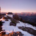 Spitzstein im Morgenlicht ©Gipfelfieber
