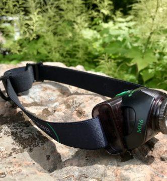 Ledlenser MH6 Stirnlampe im Test: Und es werde Licht ©Gipfelfieber^