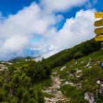 Über das Plateau des Untersbergs ©Gipfelfieber