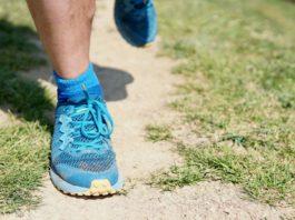 Bequemes Grip-Wunder: Columbia Montrail F.K.T. Trailrunning-Schuhe im Test ©Gipfelfieber