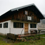 Die Rauhalmhütte © Gipfelfieber.com